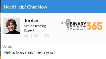 BinaryRobot365 Is One of Only the Robots That Has Seen Long Term